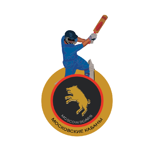 Cricket Russia - Moscow Boars Cricket Club